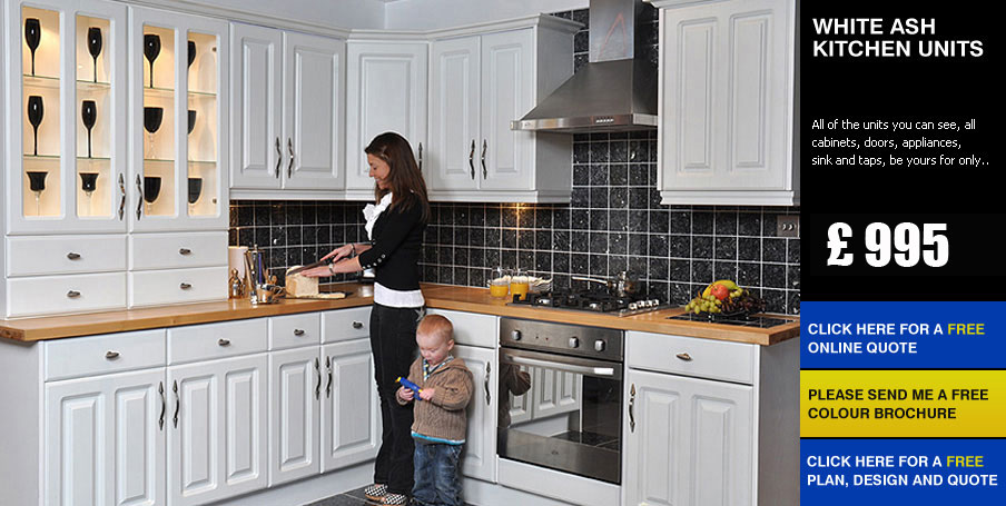 cheap kitchens kitchen units sale uk